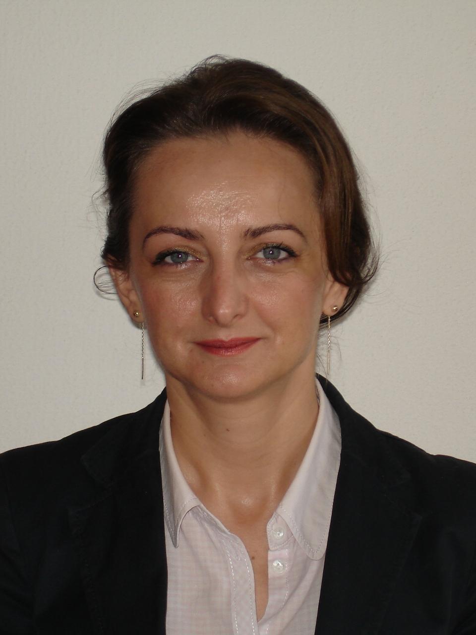 Psih. Angela KOZMA