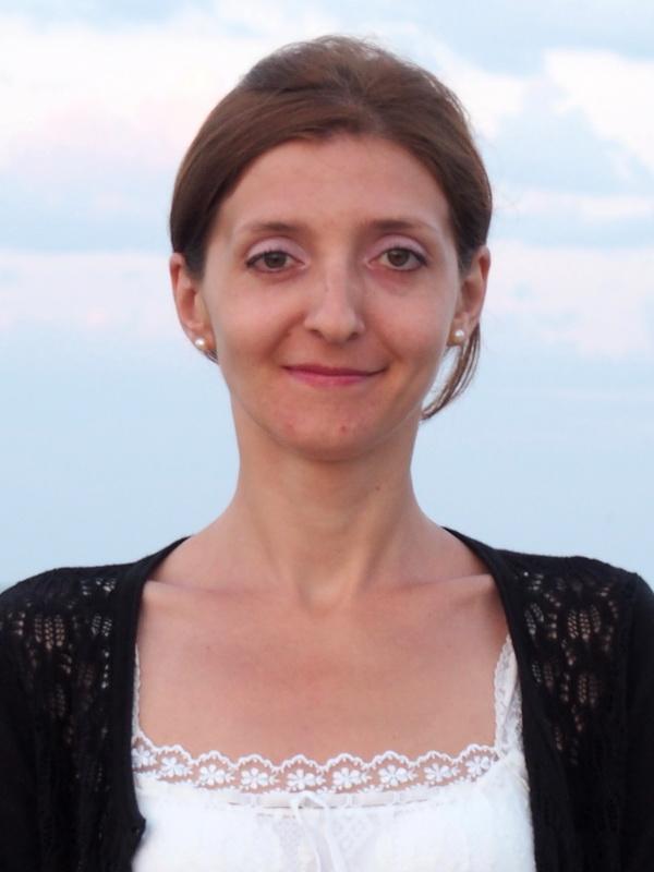 Psih. Cristina Tohanean