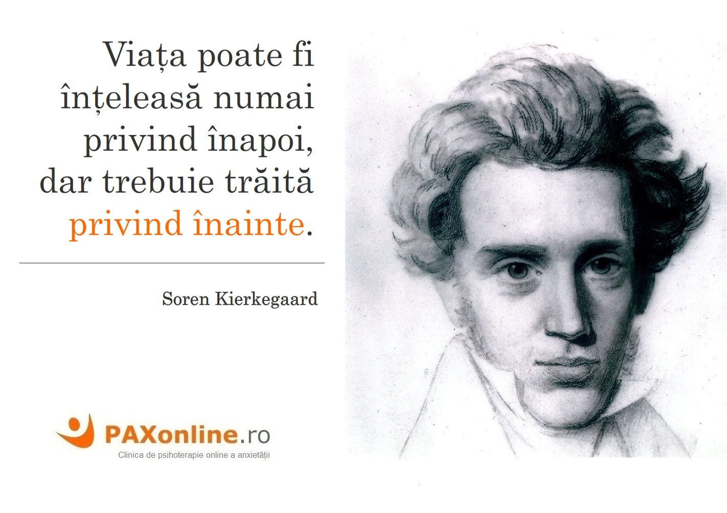 Citat Kierkegaard