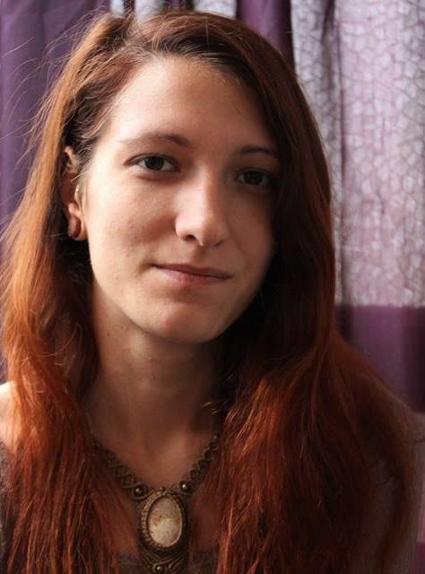 Psiholog Claudia Găgeanu