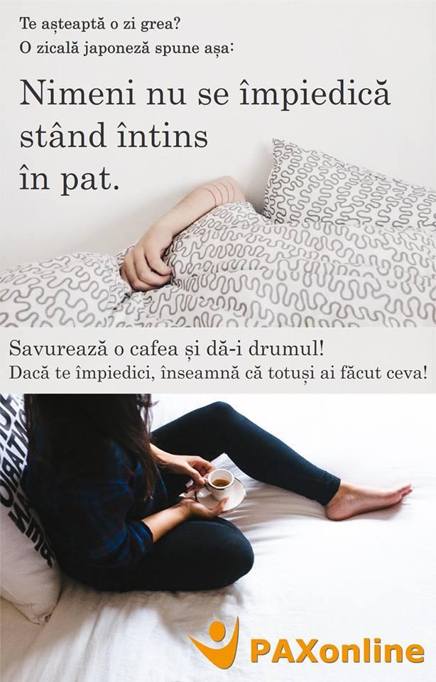PAX proverb japonez