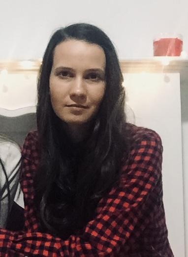 Psiholog Denise Tofan