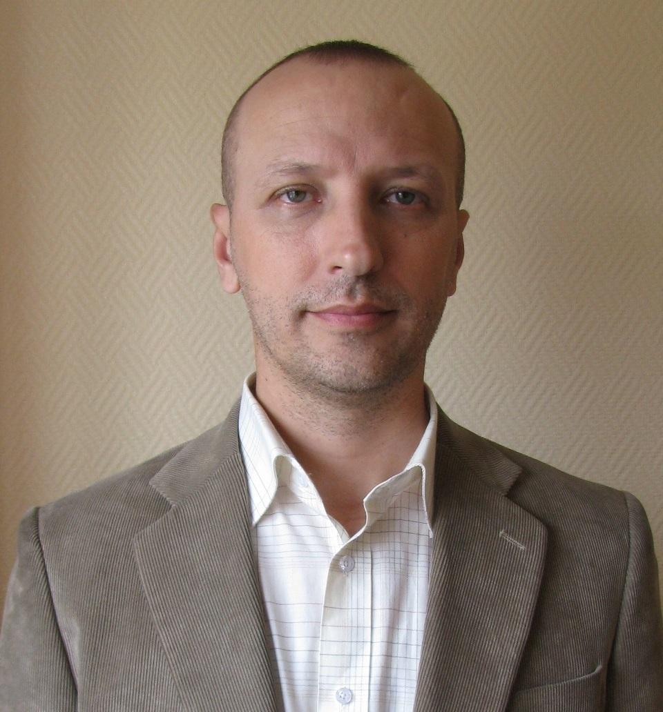 Psih. Gabriel Pirvan