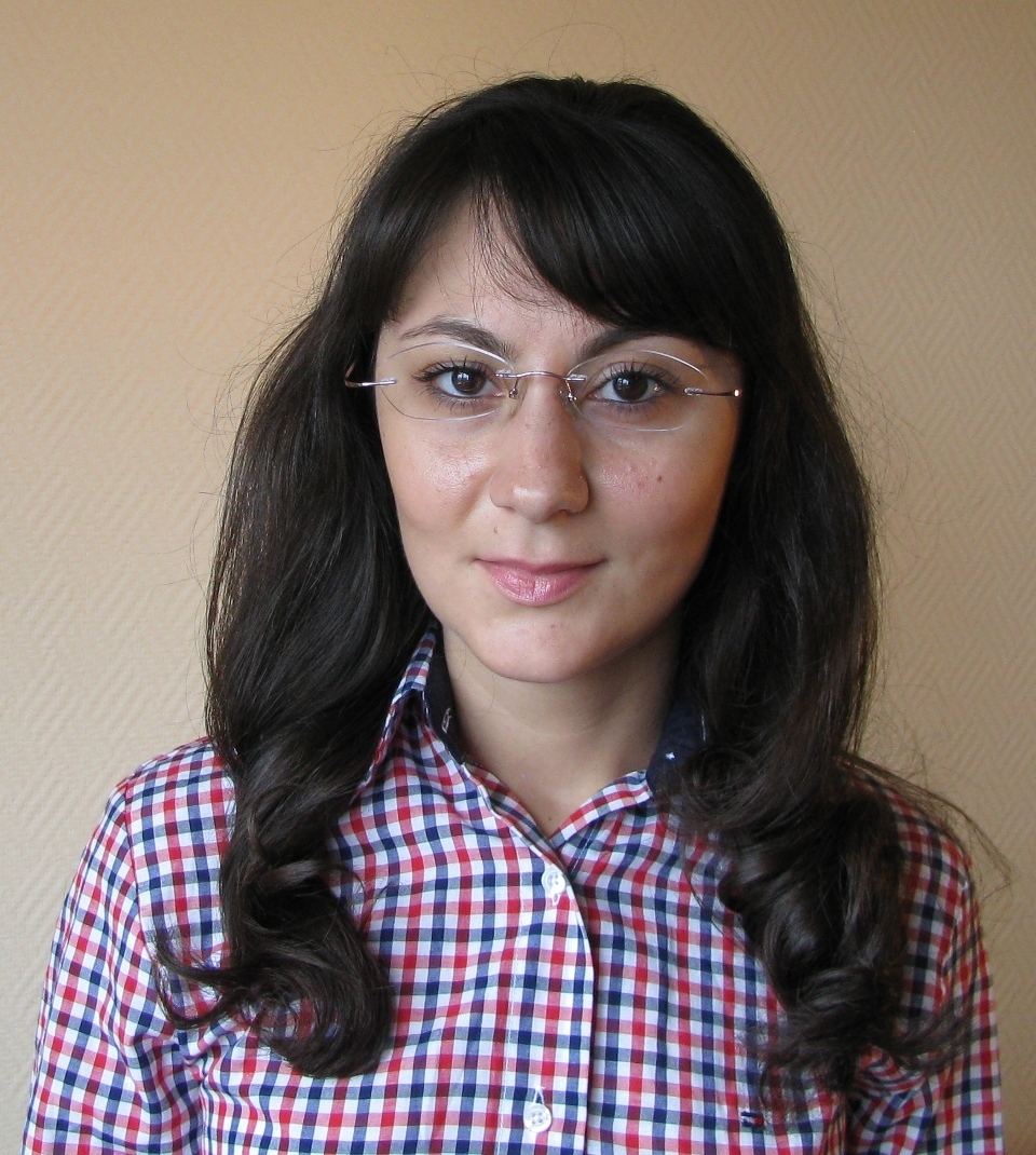 Psih. Roxana Patrascu